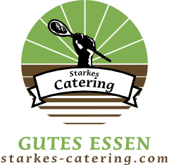 Logo starke-teams.com Catering